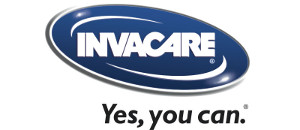 Logo Invacare