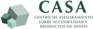 CASA - Centro de Asesoramiento sobre Accesibilidad y Productos de Apoyo